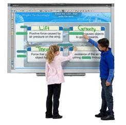SMART Board 800 series interactive whiteboard