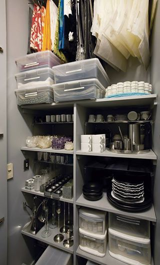 17 mejores imágenes sobre kitchen: butler pantry en pinterest ...