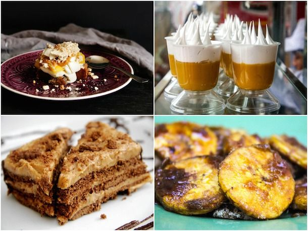 While every nation in South America has a distinct culinary tradition, shaped by local crops and waves of immigration, there is one element that unites them all: a serious sweet tooth. Here are 18 South American desserts you should know.