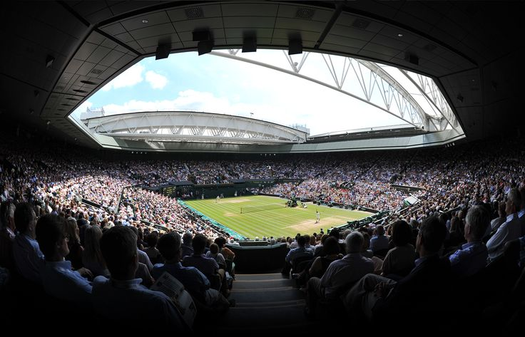 The Championships, Wimbledon 2014 - Official Site by IBM - Museum and Tours