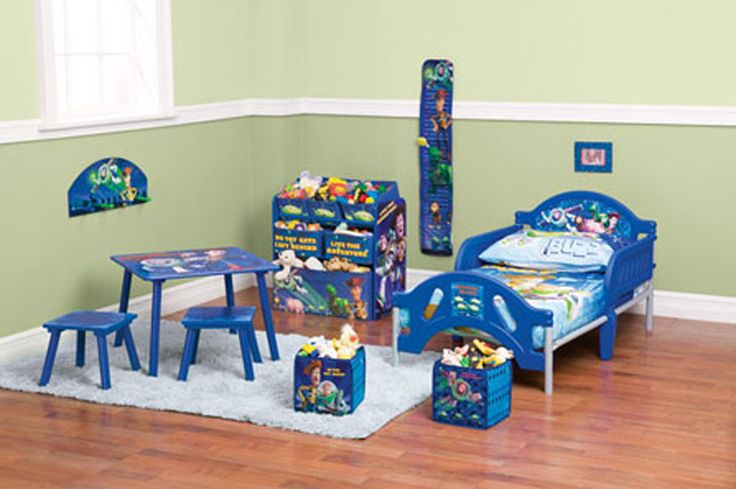 Keep your Toddler's Bedroom Safe by Following These Tips