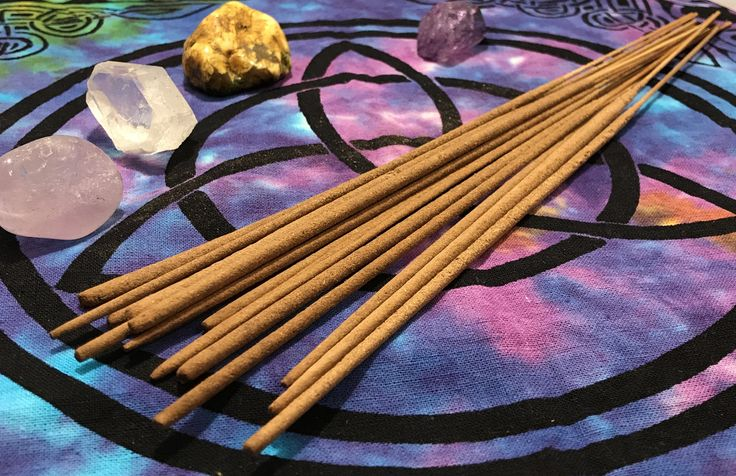 China musk incense aroma therapy stick incensehand