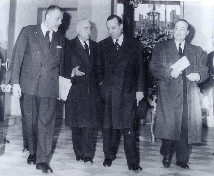 Eloge funèbre de Jean de Broglie prononcé par Edgar Faure. - See more at: http://maisondebroglie.com/eloge-funebre-de-jean-de-broglie-prononce-par-edgar-faure/#sthash.HXtt9jNm.dpuf