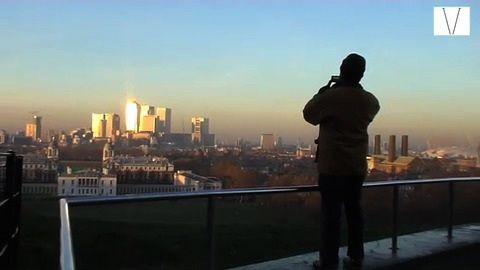 Um passeio por Greenwich, o mais antigo parque real de Londres e também lugar onde fica o relógio que deu origem à expressão Hora de Greenwich.