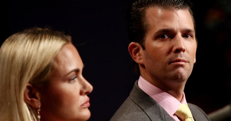 In any political controversy, when a relevant player starts dramatically changing his or her story, from one day to the next, it's a sign of real trouble.  (Might be the smoking gun in all this. -cj) http://www.msnbc.com/rachel-maddow-show/trump-jr-meeting-takes-russia-scandal-alarming-direction?cid=eml_mra_20170710