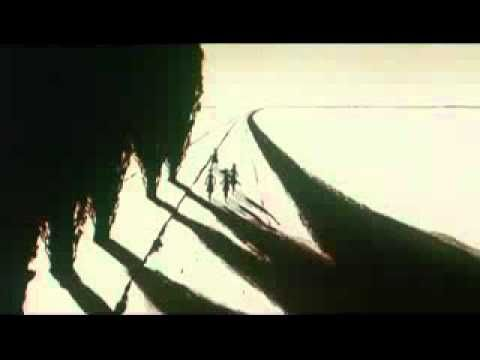 Father and Daughter -  Oscar Awarded  animation  short  movie