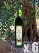 Olio Extravergine di Oliva di Puglia prodotto nel Salento a Lecce, vendita diretta dettaglio ed on line a Carmiano, Porto Cesareo, Torre Lapillo, Nardo, Leverano, Gallipoli, Otranto.  Price $7.00
