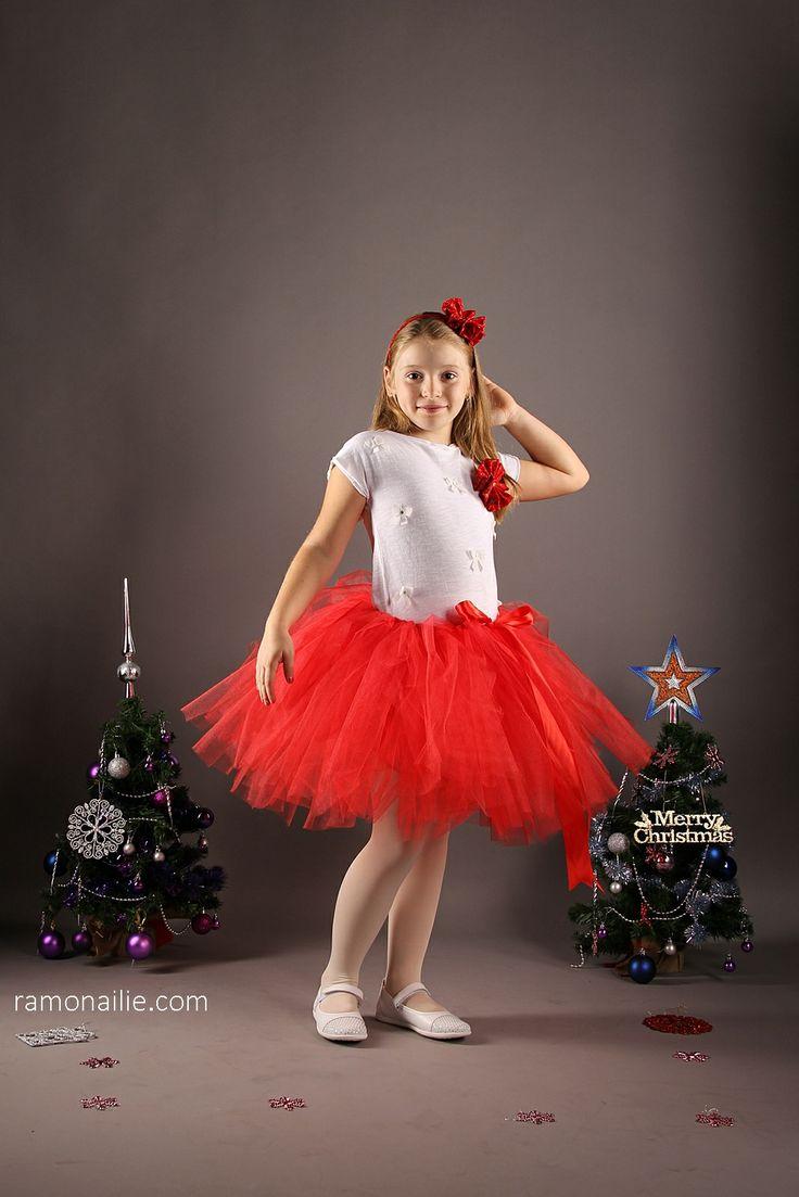 Photo Session for Christmas - Angi <3