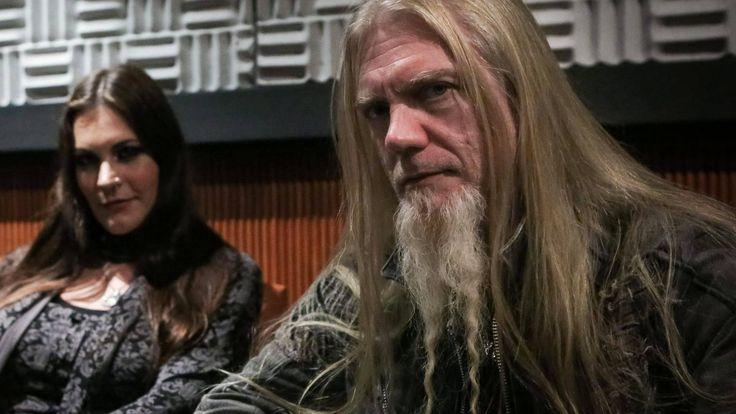 """Nightwishin Marco Hietala kertoi avoimesti rankasta elämäntilanteestaan – """"Napeilla mennään"""""""