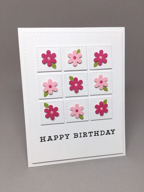 470 best birthday cards images on pinterest handmade cards makeover monday im in haven old birthday cardsbirthday greeting cards handmadebirthday m4hsunfo