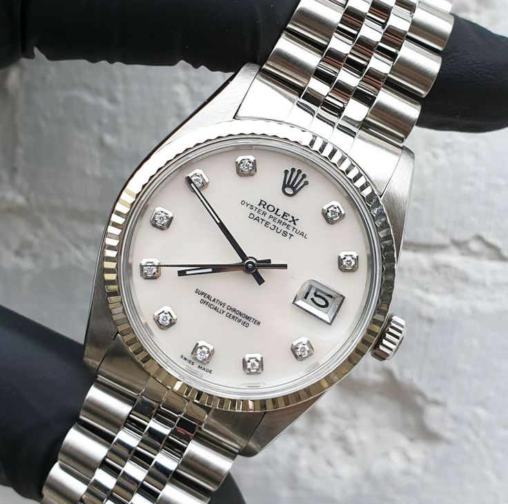 Mens gold diamond rolex in 2020 rolex watches for men