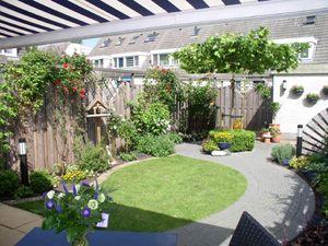 Kindvriendelijke tuin in Gorinchem