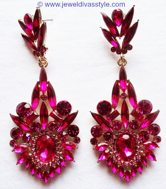 121 Best My Jewels Red Pink Amp Purple Images On Pinterest