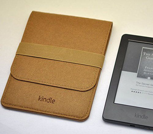 Amazon.com: 2016 New Amazon Kindle Oasis & Kindle Paperwhite 6 Rough with Cover Pouch Protect Case Sleeve Bag Light Weight (Orange): Electronics