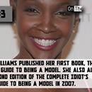 6 Amazing Things to Know About Pioneer Model Roshumba Williams Visit our site: http://ontheblacklist.net/ Like us on facebook: https://www.facebook.com/whats...6 Amazing Things to Know About Pioneer Model Roshumba Williams  /via On The Black List