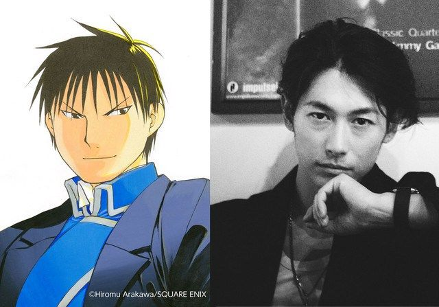 Poll Results: Japanese men to hug live-action Full Metal Alchemist's Roy Mustang the most - http://wowjapan.asia/2017/03/japanese-men-want-live-action-full-metal-alchemists-roy-mustang-hug-according-poll/