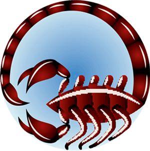 ESCORPIO 24 Octubre - 22 Noviembre  Escorpio tiene un vínculo especial con Capricornio. Se complementan muy, muy bien. ¡Olé!