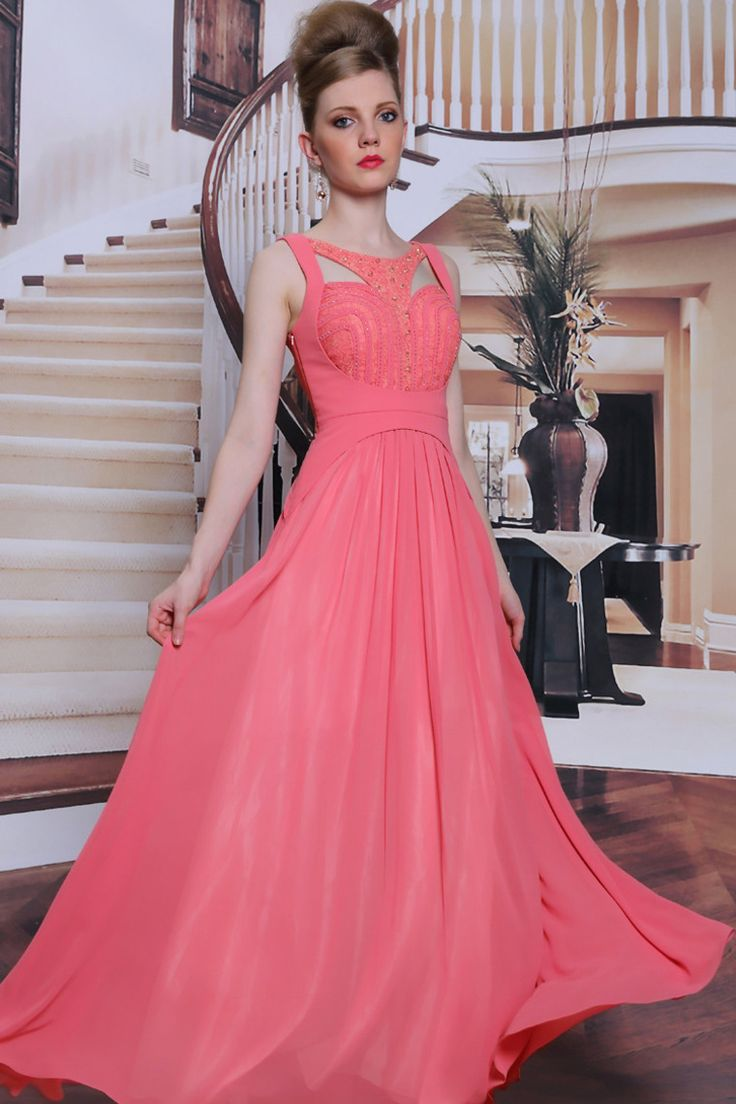 75 best Dresses images on Pinterest | Ball gown, Formal dresses and ...
