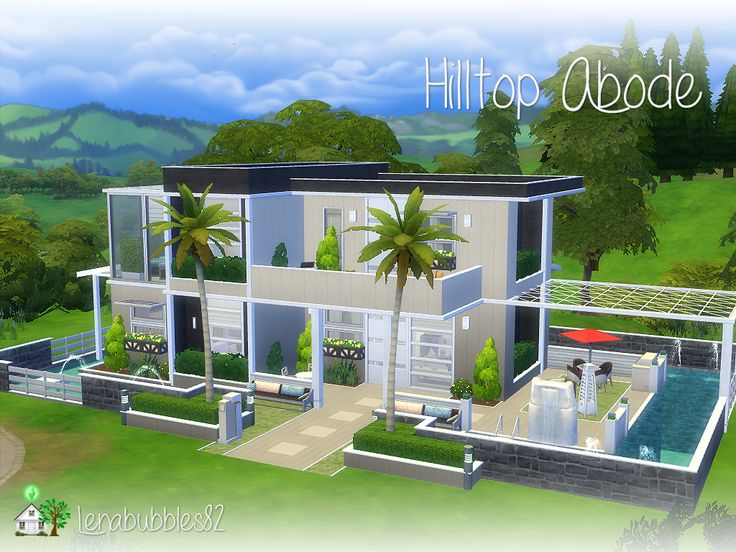 82 best My Sims 4 Lots images on Pinterest Blueprints for homes - best of blueprint maker sims 3