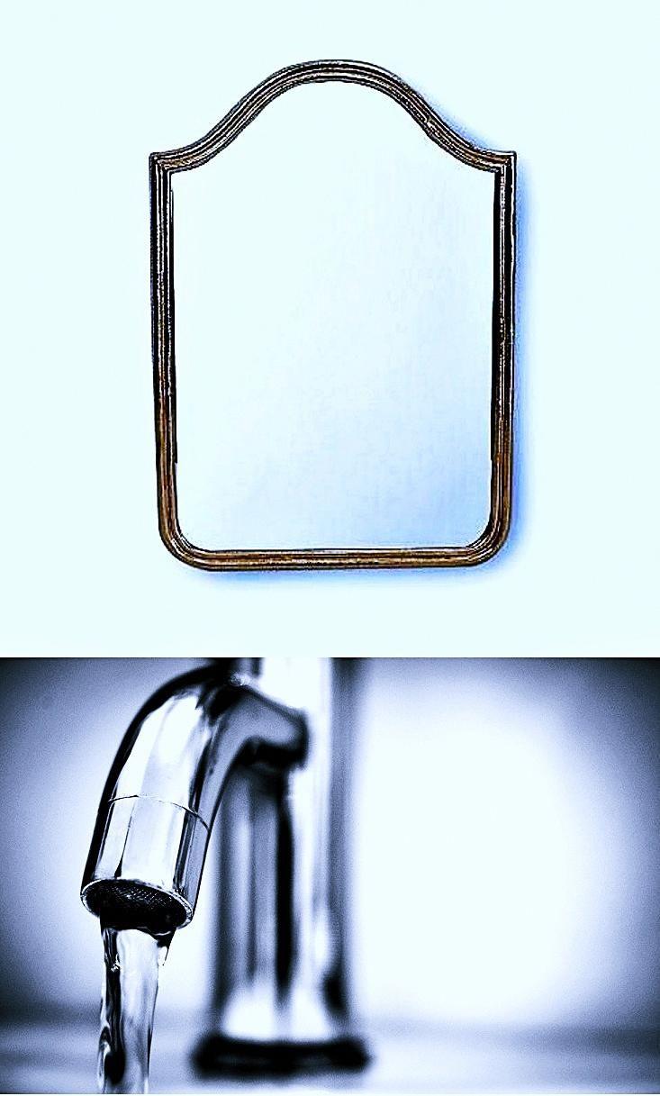 18 X 24 Bathroom Mirror You Need This Bighallwaymirror Lightedbathroomwallmirror Largeroundsilvermirror Blackbedro Mirror Bedroom Mirror Silver Mirrors [ 1217 x 733 Pixel ]
