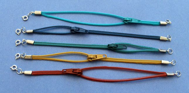 Zipper Projects