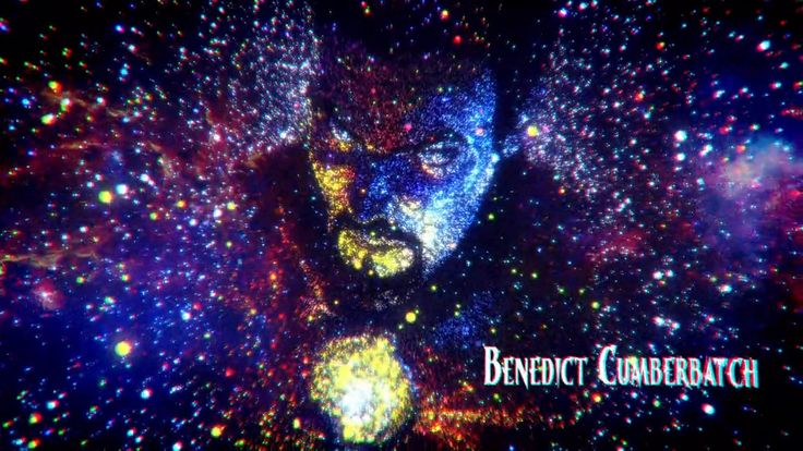 This Doctor Strange Fan-Made Opening is Psychedelic