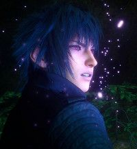 "Crunchyroll - ""Final Fantasy XV"" Demo and ""Type-0 HD"" Previewed in New Batch of Screens"