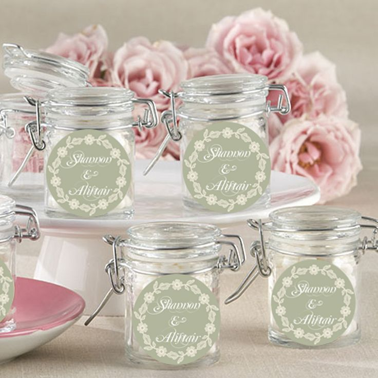 Antique Lace Wedding Favour Jars  set of   Customised Bomboniere from  Australia s Wedding Bomboniere   Wedding Favours shop Best 10  Wedding favour jars ideas on Pinterest   Wedding favour  . Antique Wedding Favors. Home Design Ideas