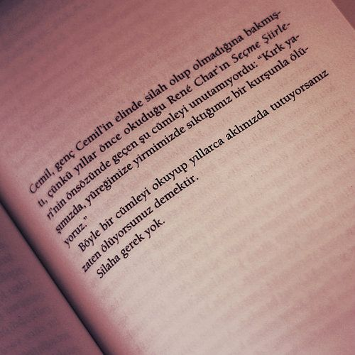 Kitap Alıntısı...
