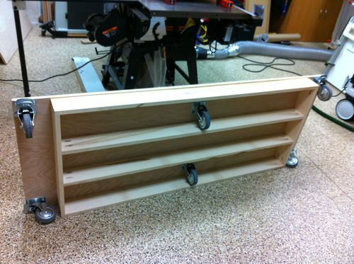 Table Saw Station Design For Work Woodworking