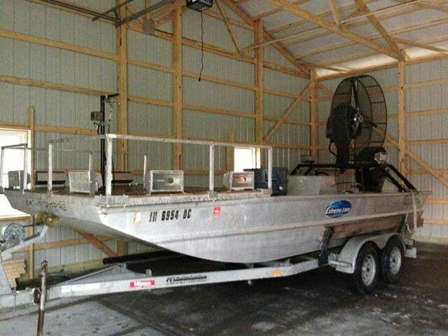 15 best images about bowfishing boats plans on pinterest for Bow fishing boats