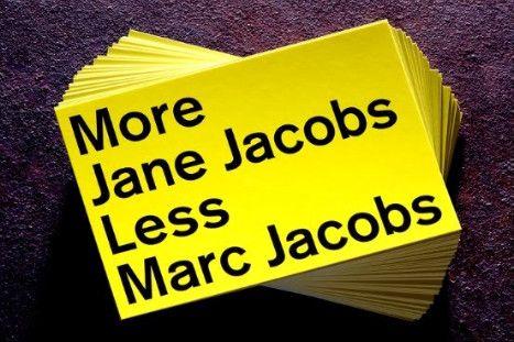 Urban Designer Series: Jane Jacobs.