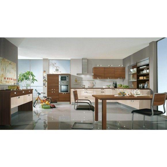 Funktionale Einbauküche von CELINA Planen Sie Ihre Traumküche - k chen schaffrath m nchengladbach