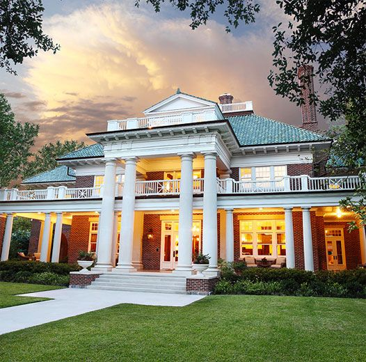Every Year D Magazine Does A 10 Most Beautiful Homes In Dallas Feature