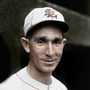 December 5, 1906 – July 24, 1982: Lin Storti: born in Santa Monica, CA//played second and  third base in pro ball 1927-1945// St. Louis Browns (1930–1933)