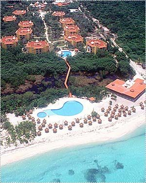 Hotel Occidental Grand Cozumel Resort