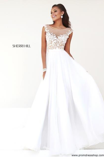 Sherri Hill Dress 11151 at Prom Dress Shop    #promdresses #dresses #prom