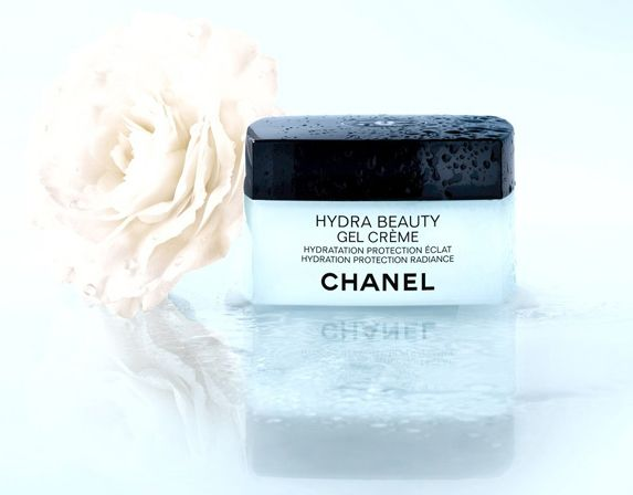 Chanel Hydra Beauty Gel Creme - this is the most hydrating yet lightweight cream I have used. I love it!