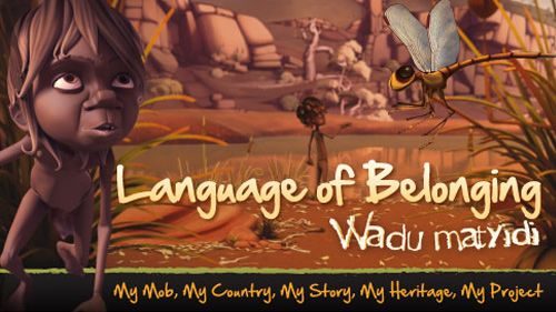 [VIDEO] PRESERVING INDIGENOUS LANGUAGES * * * Language of Belonging is a multi-platform education resource based on the ground breaking Indigenous short animation Wadu Matyidi and the five accompanying behind the scenes mini documentaries. #Aboriginal #Culture #Indigneous #Languages #animation #mLearning