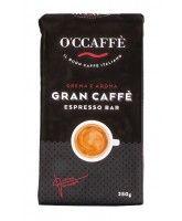 Cafea macinata O'ccaffe Grancaffe 250 gr