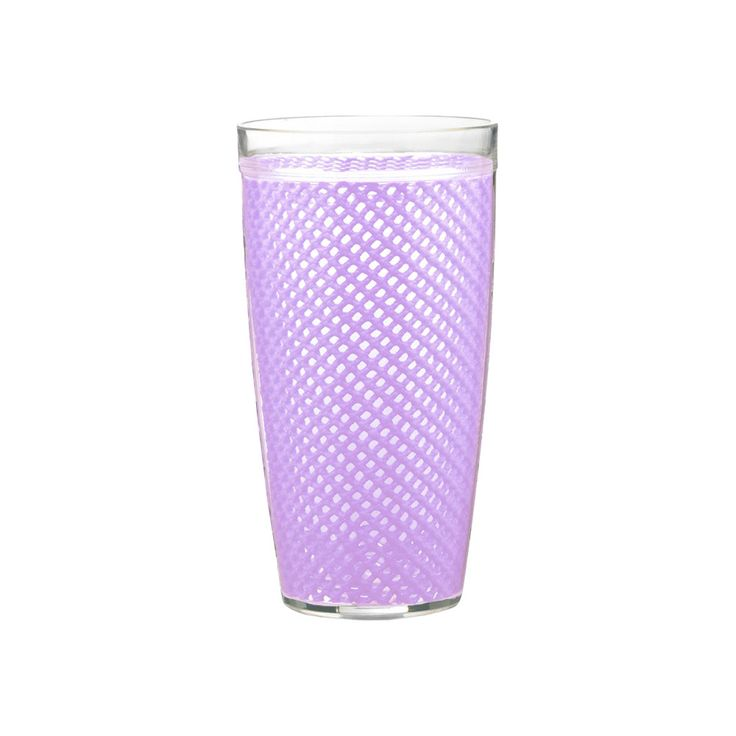 Fishnet Double Wall Insulated Tumbler