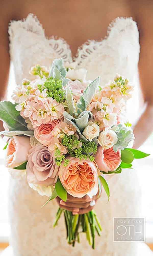 Gorgeous Summer Wedding Bouquets ❤ See more: http://www.weddingforward.com/gorgeous-summer-wedding-bouquets/ #weddings