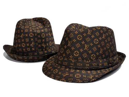 d832e9d1967 LOUIS VUITTON Cool Classics Adjustable LV Hat For Unisex