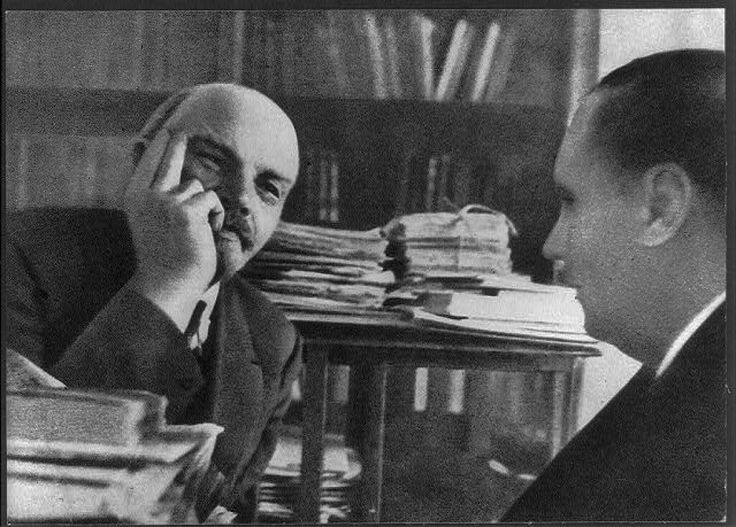 a study of vladimir lenin and his rule in russia The russian marxist movement preceded lenin by two decades, but it was lenin who split off a militant faction from the rest of the russian social democratic labor party and forged it into a potent weapon for totalitarian revolution.