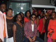 Eric Benet Listening Party Hits Houston!![VIDEO]: Exclusively Videos, Hit Houston Videos