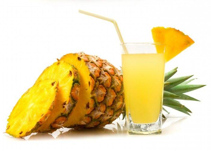 Ananaszlé