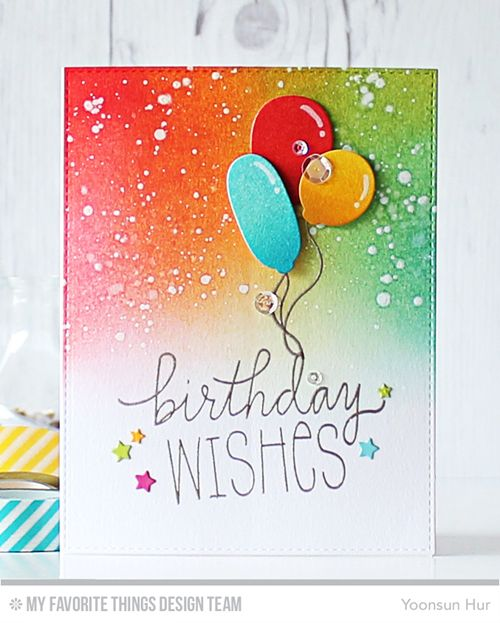 1000+ Images About Cards - Balloon Celebration On Pinterest
