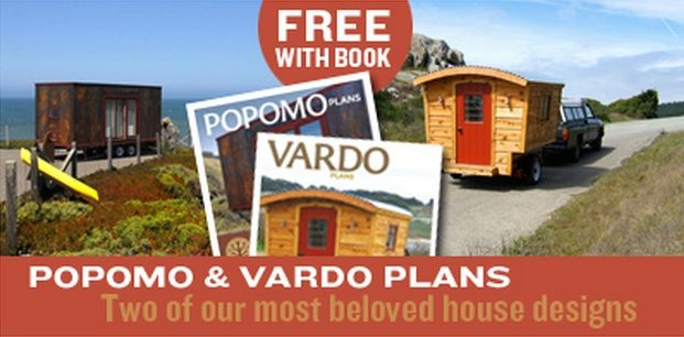 popomo tiny house plans and vardo gypsy for free from tumbleweed   Announcement: How to get Popomo and Vardo Tiny House Plans Free
