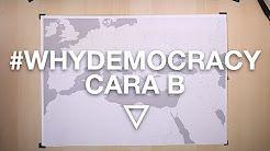 Qué es REALMENTE la democracia : #WHYDEMOCRACY - YouTube