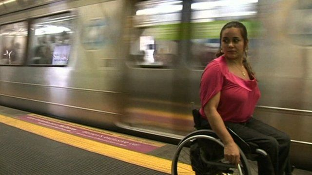 Will Rio Paralympics Be a 'Nightmare' for Athletes with Disabilities? - http://blog.amsvans.com/will-rio-paralympics-be-a-nightmare-for-athletes-with-disabilities/